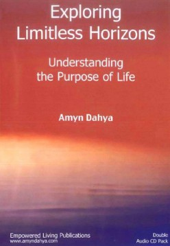 Exploring Limitless Horizons book by Amyn Dahya