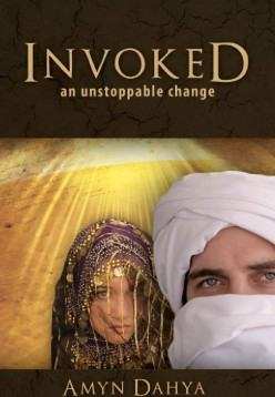 Invoked book by Amyn Dahya