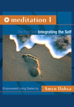 Meditation by Amyn Dahya